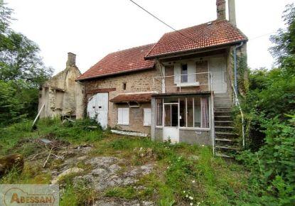 A vendre Maison de campagne Clugnat   Réf 34070122759 - Abessan immobilier