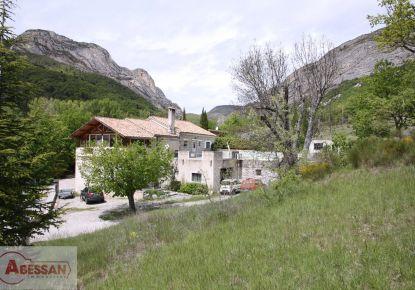 A vendre Maison Entrepierres   Réf 34070122760 - Abessan immobilier