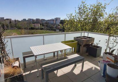 A vendre Appartement Montpellier | Réf 34070122773 - Abessan immobilier
