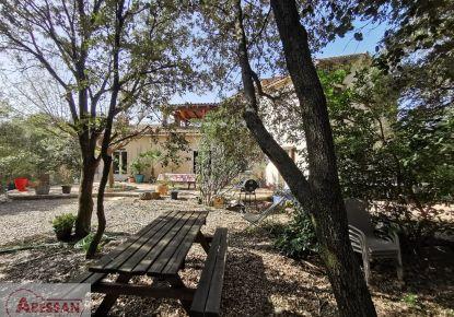 A vendre Maison Anduze | Réf 34070122796 - Abessan immobilier
