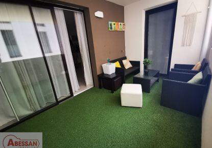 A vendre Appartement en résidence Montpellier | Réf 34070122800 - Abessan immobilier