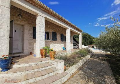 A vendre Maison individuelle Saint Christol Les Ales | Réf 34070122830 - Abessan immobilier