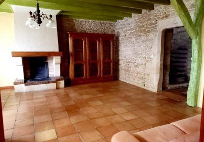 A vendre Maison Gironde Sur Dropt   Réf 34070122838 - Abessan immobilier