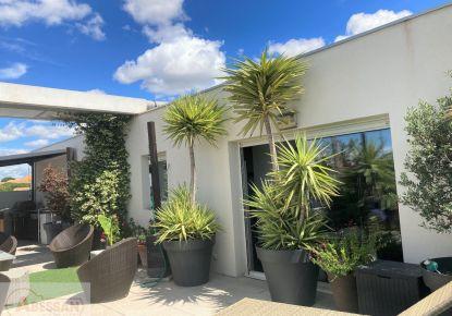 A vendre Appartement Montpellier   Réf 34070123070 - Abessan immobilier