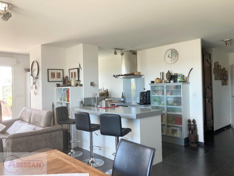 A vendre  Montpellier   Réf 34070123070 - Abessan immobilier