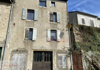 A vendre Maison La Salvetat Sur Agout   Réf 34070123091 - Abessan immobilier