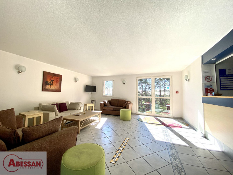A vendre  Ales   Réf 34070123125 - Abessan immobilier