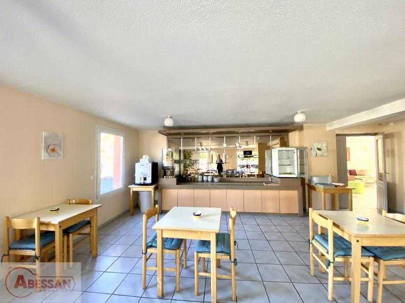 A vendre  Ales   Réf 34070123135 - Abessan immobilier