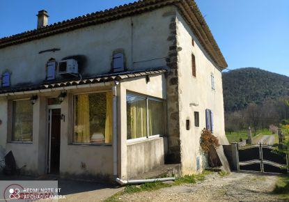A vendre Maison de campagne Besseges | Réf 34070123163 - Abessan immobilier