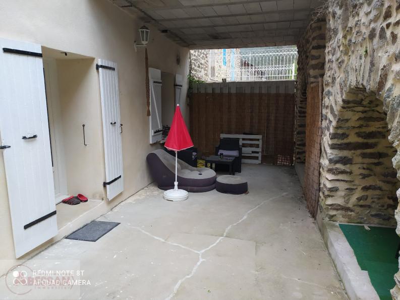 A vendre  La Vernarede | Réf 34070123164 - Abessan immobilier