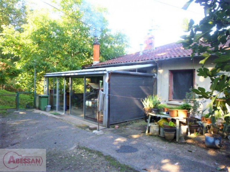 A vendre  Graulhet | Réf 34070123169 - Abessan immobilier