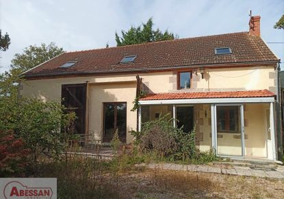 A vendre Maison de campagne Malleret Boussac | Réf 34070123205 - Abessan immobilier
