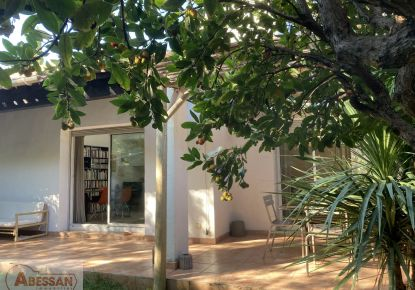 A vendre Maison Saint Clement De Riviere | Réf 34070123224 - Abessan immobilier