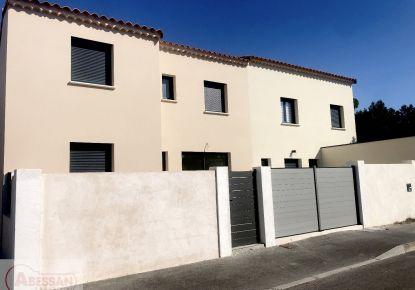 A vendre Maison Port Saint Louis Du Rhone | Réf 34070123260 - Abessan immobilier