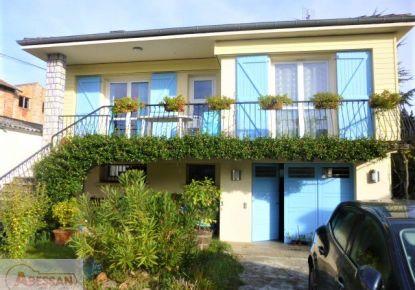 A vendre Villa Graulhet | Réf 34070123279 - Abessan immobilier
