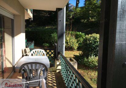 A vendre Appartement en résidence Barbotan Les Thermes   Réf 34070123296 - Abessan immobilier