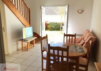 A vendre Appartement en résidence Barbotan Les Thermes   Réf 34070123297 - Abessan immobilier