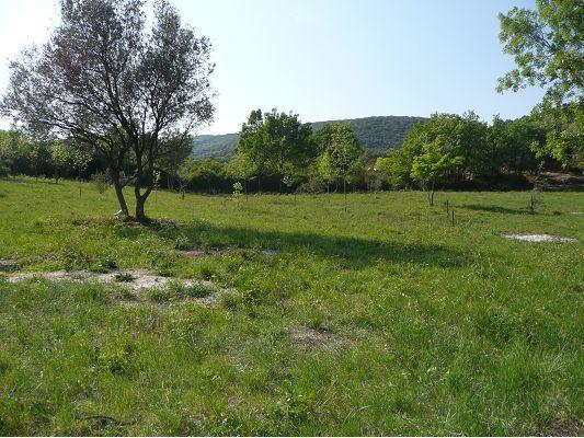 Terrain agricole en vente clermont l 39 herault rf for Agrandissement maison terrain agricole