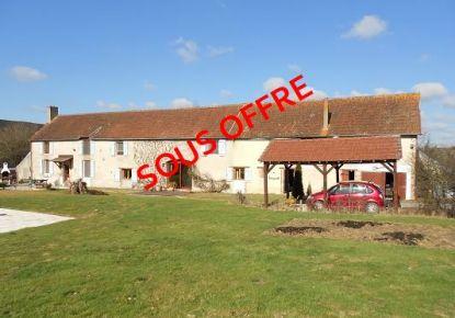 A vendre Maison Gouzon   Réf 3407026291 - Abessan immobilier
