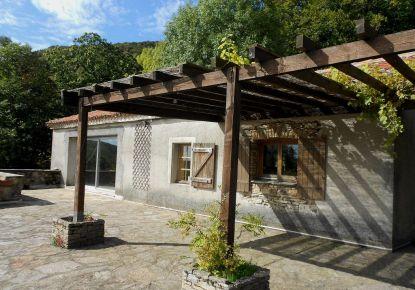 A vendre Saint Pons De Thomieres 3407026767 Abessan immobilier