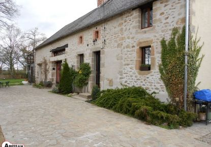 A vendre Maison de campagne Bord Saint Georges | Réf 3407027023 - Abessan immobilier