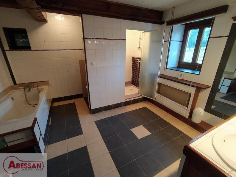 A vendre  Bord Saint Georges | Réf 3407027023 - Abessan immobilier