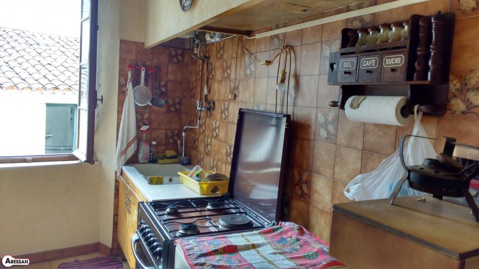 A vendre Saint Pons De Thomieres 3407028282 Abessan immobilier
