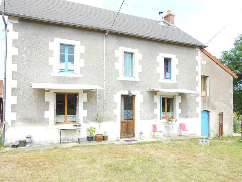 Maison individuelle en vente sannat rf n3407036662 for Vente maison individuelle briey