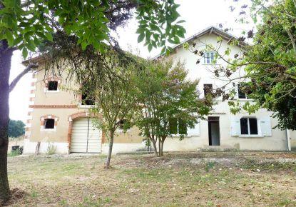A vendre Valence Sur Baise 3407037393 Abessan immobilier