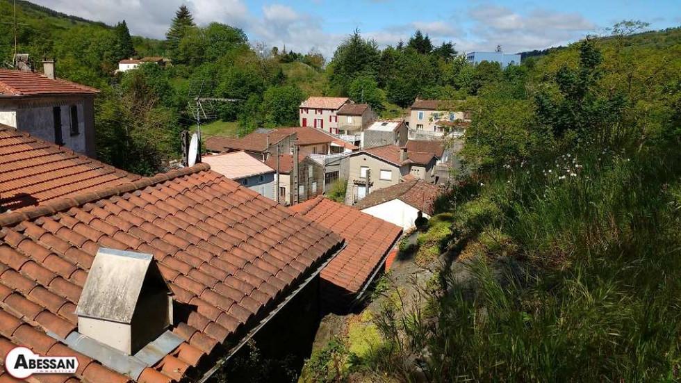 A vendre  Labastide Rouairoux | Réf 3407039113 - Abessan immobilier
