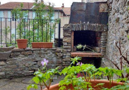 A vendre Saint Pons De Thomieres 3407039118 Abessan immobilier