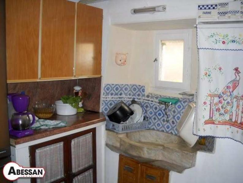 A vendre Riols 3407039376 Abessan immobilier