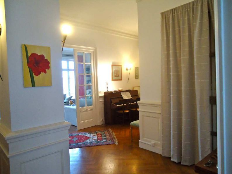 appartement haussmannien en vente lyon 6eme arrondissement rf n3407039379 abessan immobilier. Black Bedroom Furniture Sets. Home Design Ideas