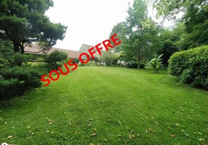 A vendre Maison de campagne Saint Pardoux Morterolles | Réf 3407041637 - Abessan immobilier