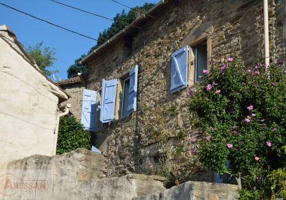 A vendre Maison en pierre Courniou | Réf 3407041978 - Abessan immobilier