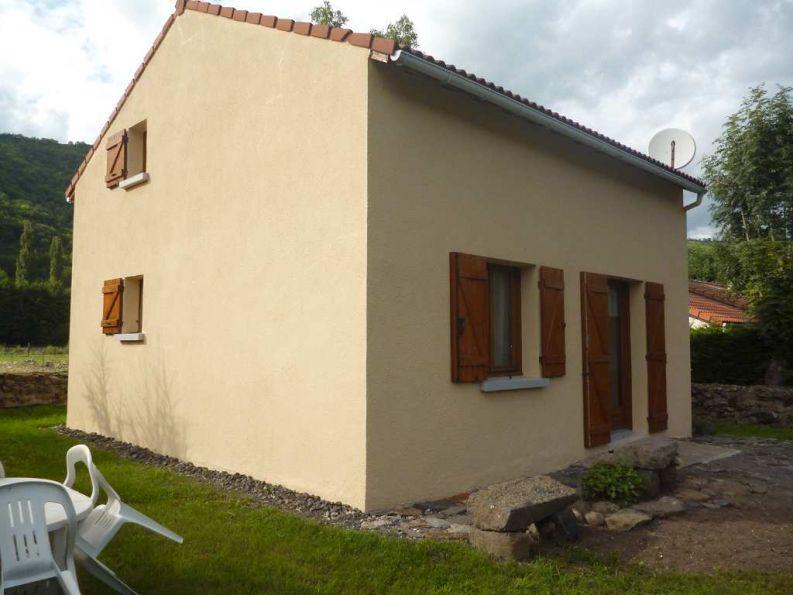 Maison individuelle en vente saurier rf n3407042706 for Achat d une maison individuelle