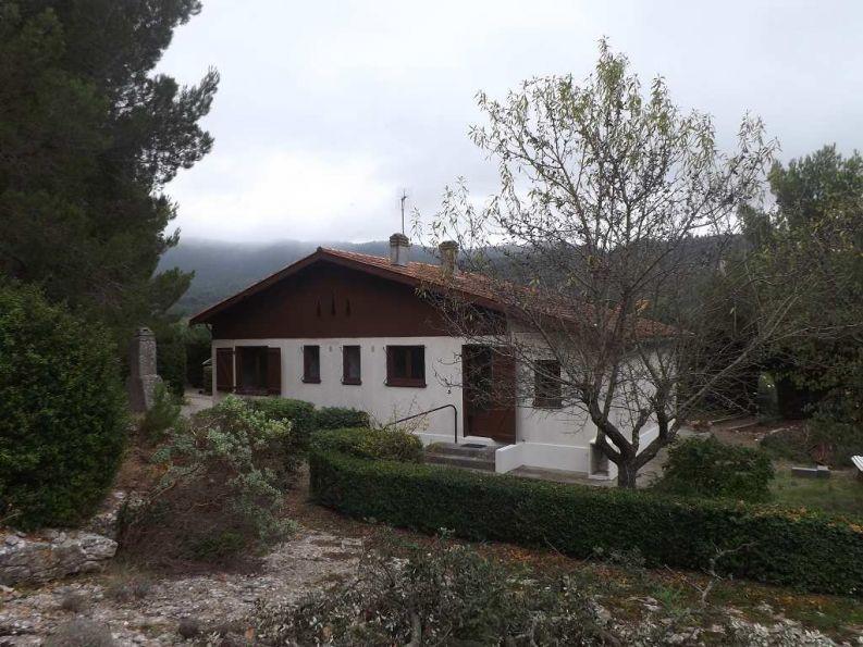 Maison en vente fonties d 39 aude rf n3407043512 abessan for Achat maison aude