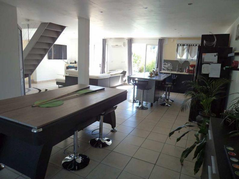 villa en vente le cres rf n3407043918 abessan immobilier