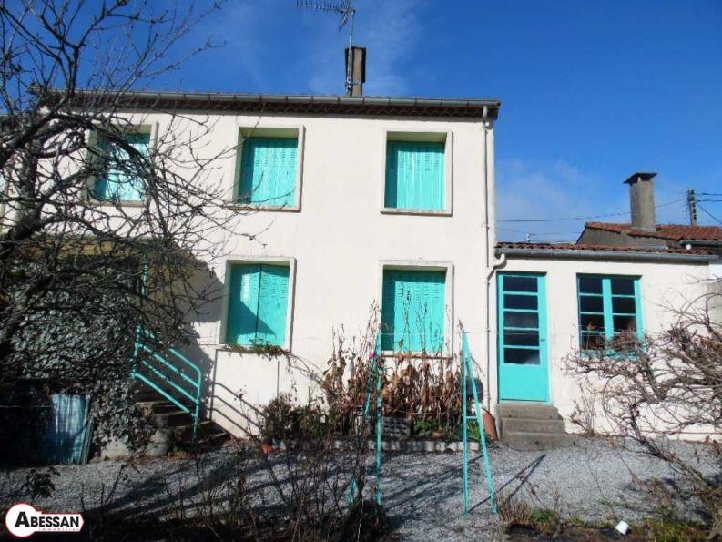 Maison en vente labastide rouairoux rf n3407044807 for Achat maison 31