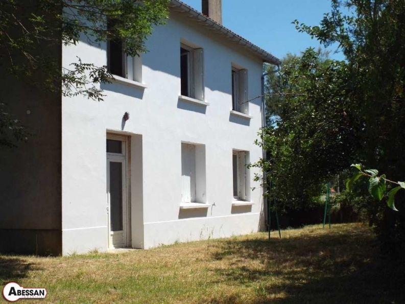 Maison individuelle en vente castres rf n3407046059 for Vente maison individuelle wasquehal