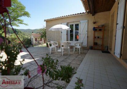 A vendre Villa Olargues   Réf 3407046539 - Abessan immobilier