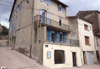 A vendre Saint Pons De Thomieres 3407049474 Abessan immobilier