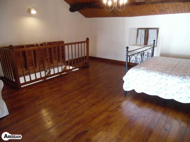 A vendre Riols 3407049648 Abessan immobilier