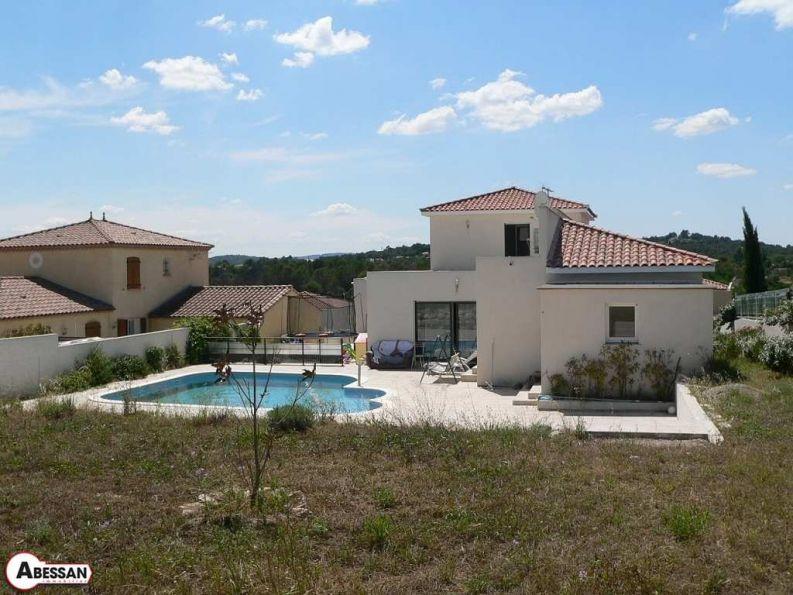 Villa A Vendre Juvignac