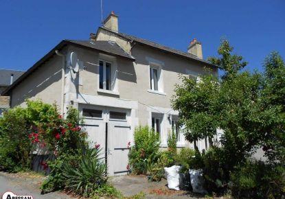 A vendre Maison de village Janaillat | Réf 3407052719 - Abessan immobilier