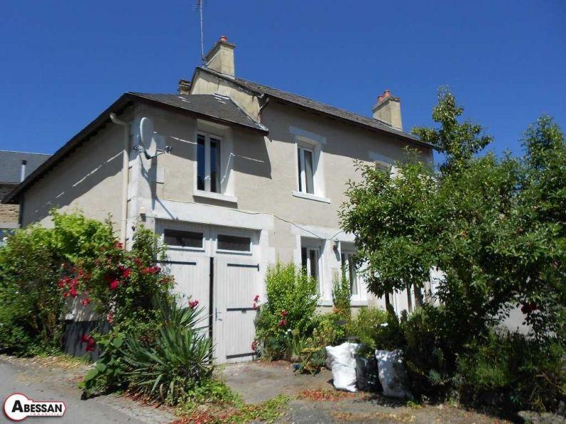 maison de village en vente saint dizier leyrenne rf n3407052719 abessan immobilier. Black Bedroom Furniture Sets. Home Design Ideas