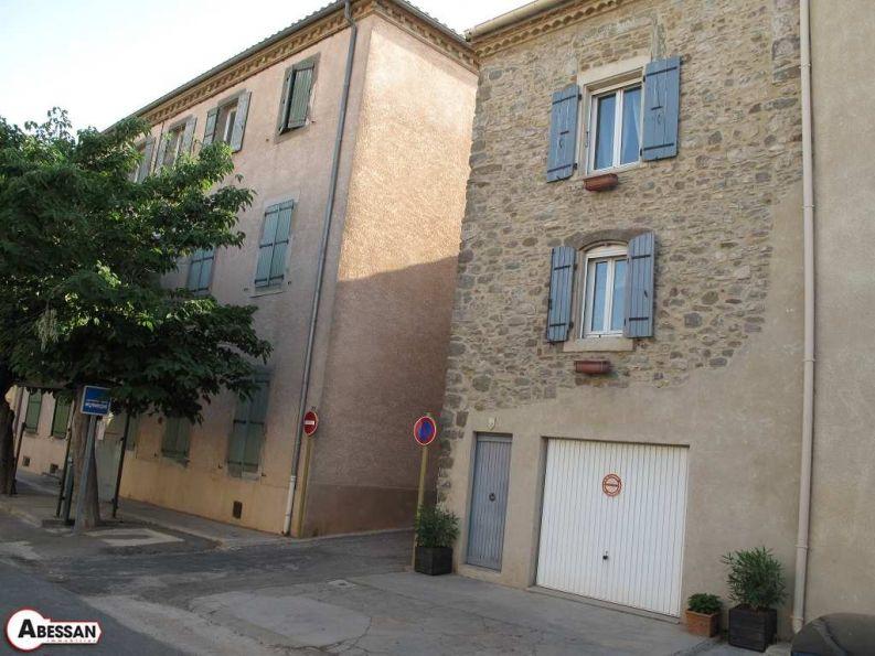 Maison en vente tourouzelle rf n3407052838 abessan for Achat maison aude