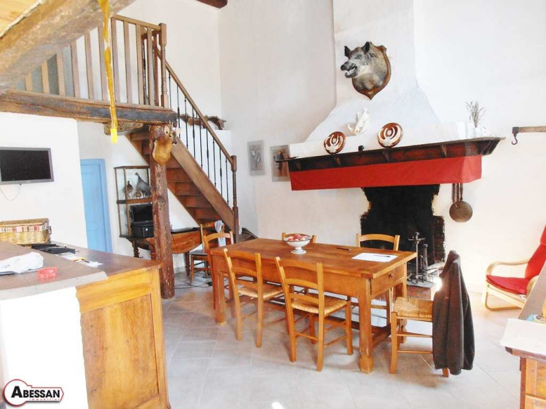 A vendre Brassac 3407053525 Abessan immobilier
