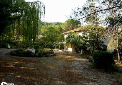 A vendre Bedarieux 3407053649 Abessan immobilier