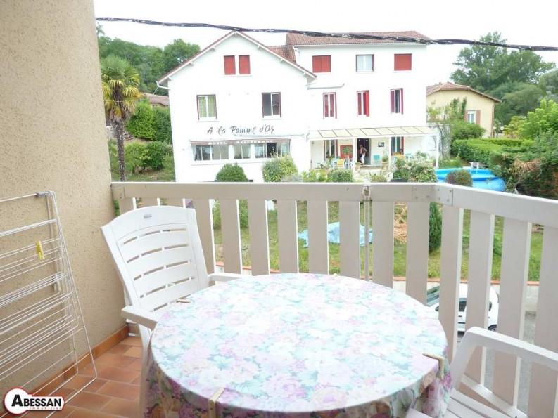 A vendre Barbotan Les Thermes 3407053673 Abessan immobilier